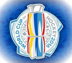 Jääkiekon World Cup 2016