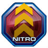 Nitro-symboli - Drive Multiplier Mayhem