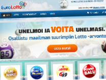 EuroLotto screen 2