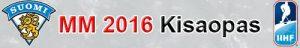 Jääkiekon MM 2016 kisaopas